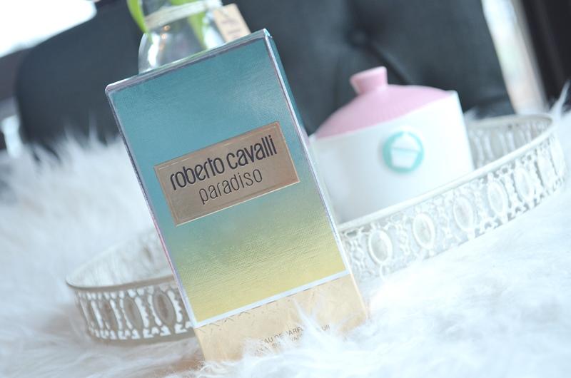 DSC 4724 - Roberto Cavalli Paradiso Eau de Parfum Review