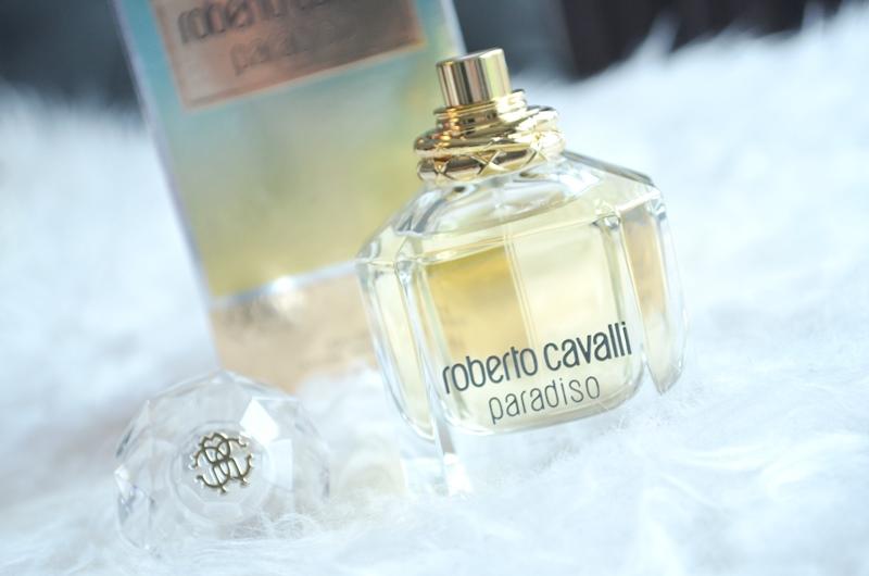 DSC 4745 - Roberto Cavalli Paradiso Eau de Parfum Review