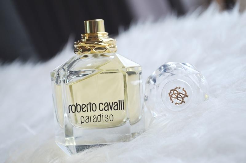 DSC 4770 - Roberto Cavalli Paradiso Eau de Parfum Review
