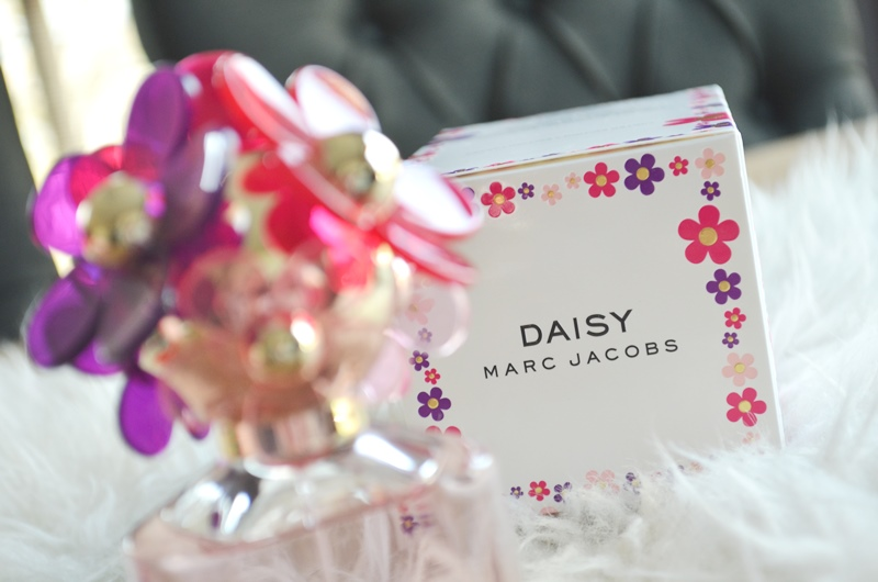 DSC 0602 - Marc Jacobs Daisy Sorbet Eau de Toilette Review