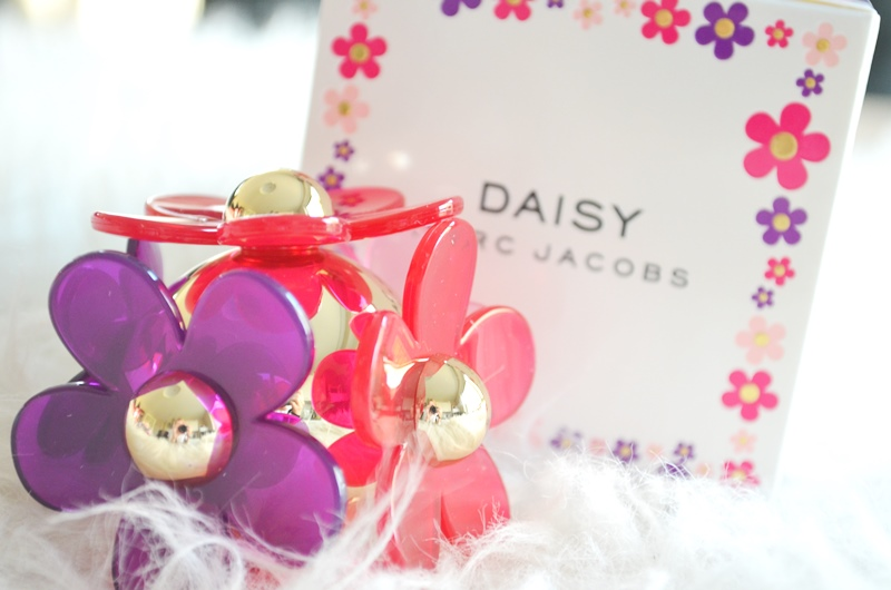 DSC 0608 - Marc Jacobs Daisy Sorbet Eau de Toilette Review