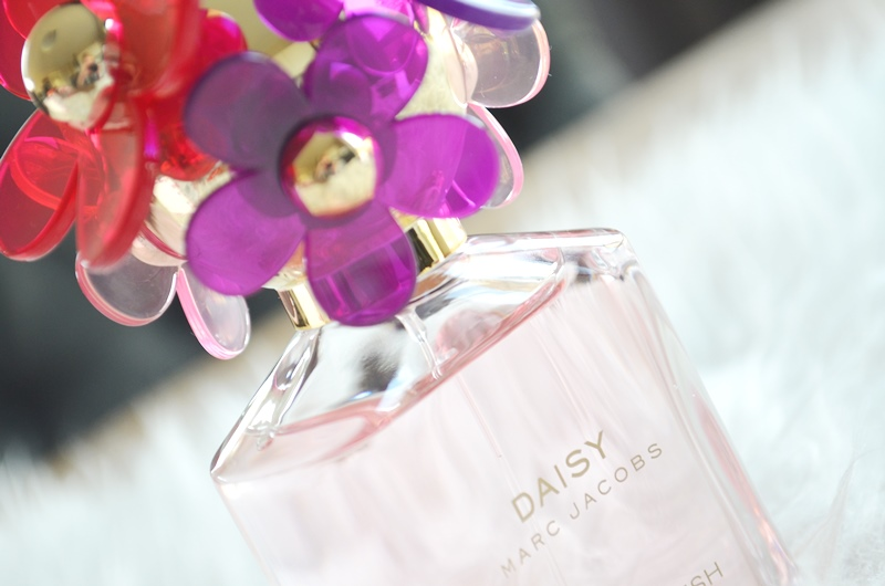 DSC 0649 - Marc Jacobs Daisy Sorbet Eau de Toilette Review