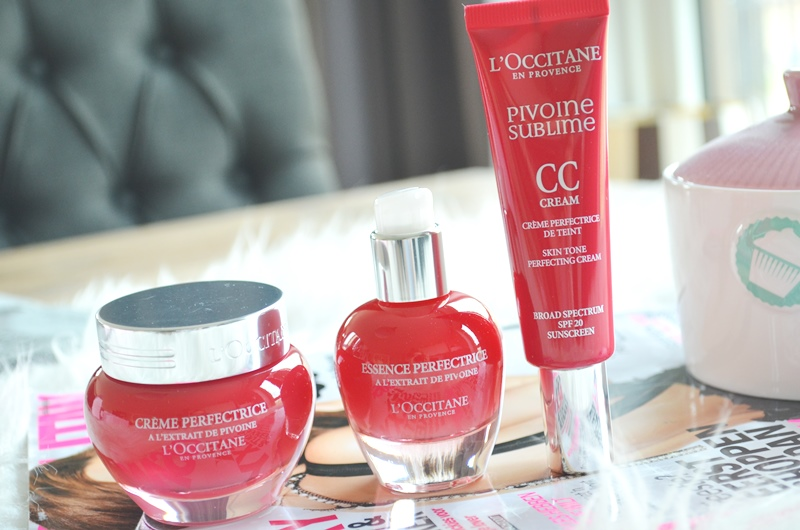 L'Occitane en Provence Skin Perfecting Creams Review