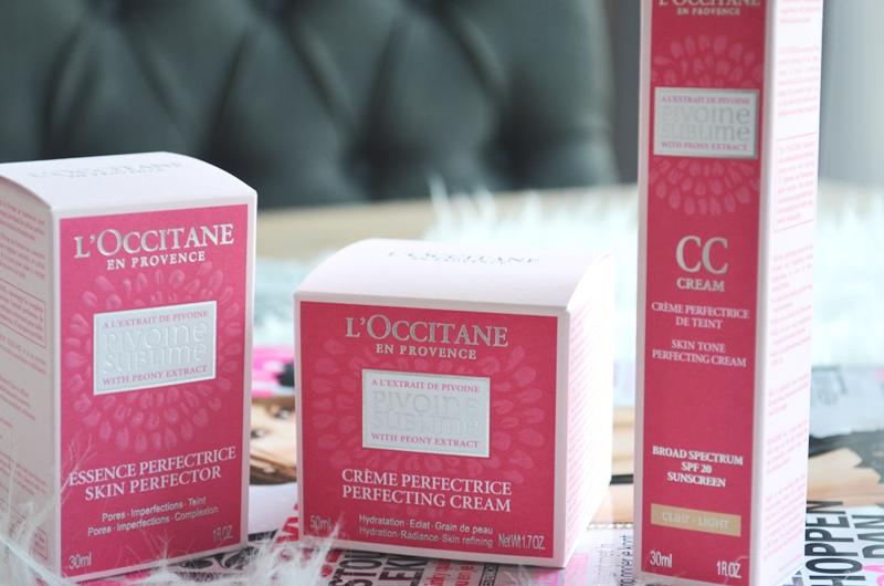 DSC 0894 - L'Occitane en Provence - Pivoine Sublime Review