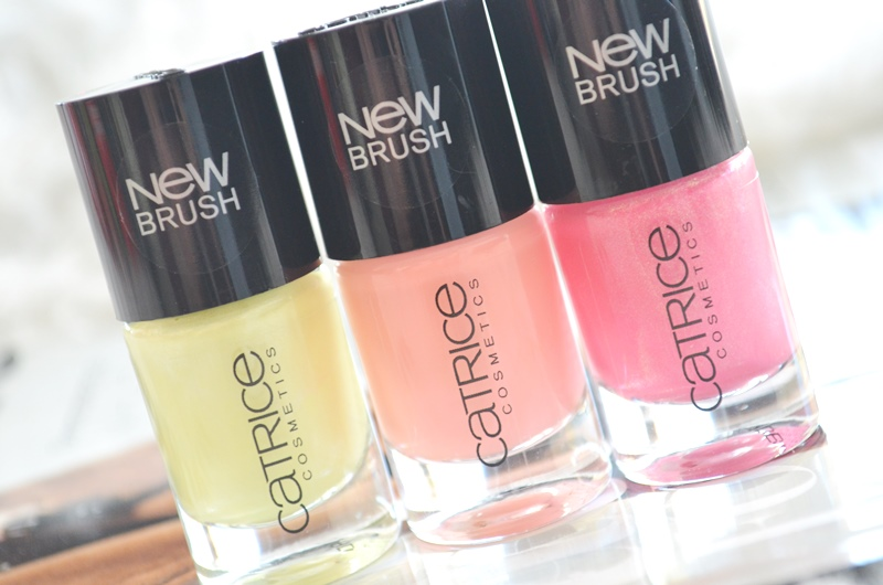 DSC 1189 - Nieuwe Catrice Ultimate Nail Lacquers (Swatches) Review