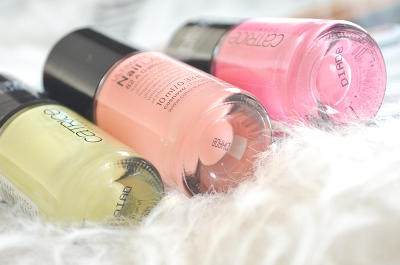 DSC 1190 - Nieuwe Catrice Ultimate Nail Lacquers (Swatches) Review