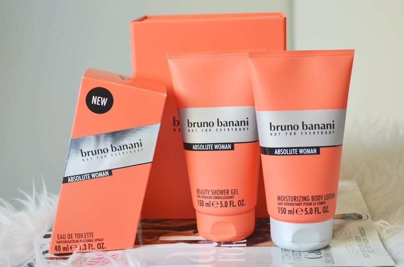 DSC 1404 - Bruno Banani Absolute Woman #Girlcrush Review
