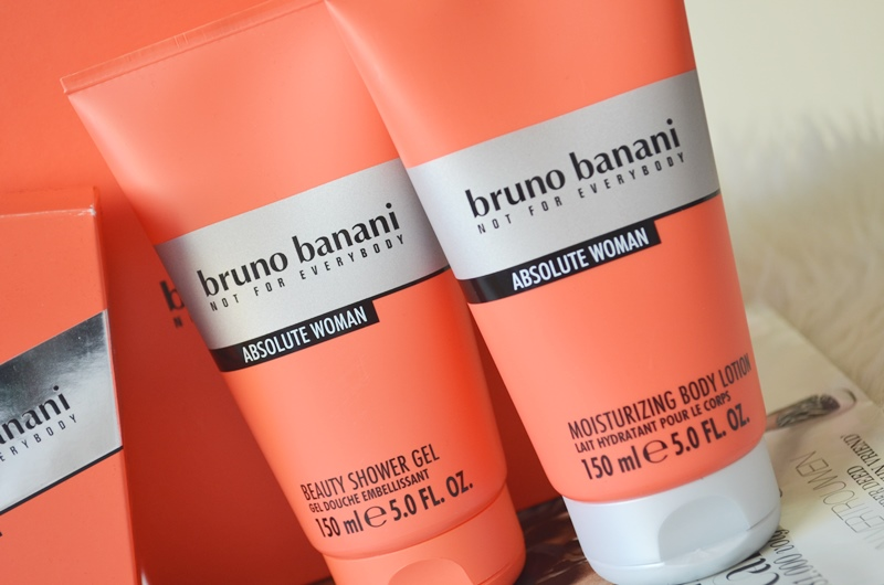 DSC 1406 - Bruno Banani Absolute Woman #Girlcrush Review