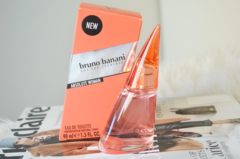 DSC 1414 - Bruno Banani Absolute Woman #Girlcrush Review