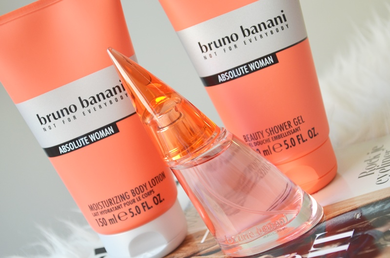 DSC 1450 - Bruno Banani Absolute Woman #Girlcrush Review