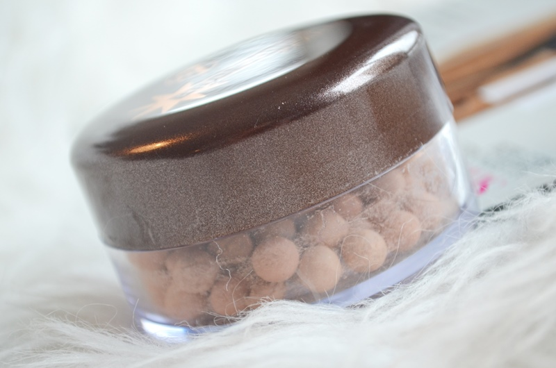 DSC 3690 - W7 Bronzing Pearls Review