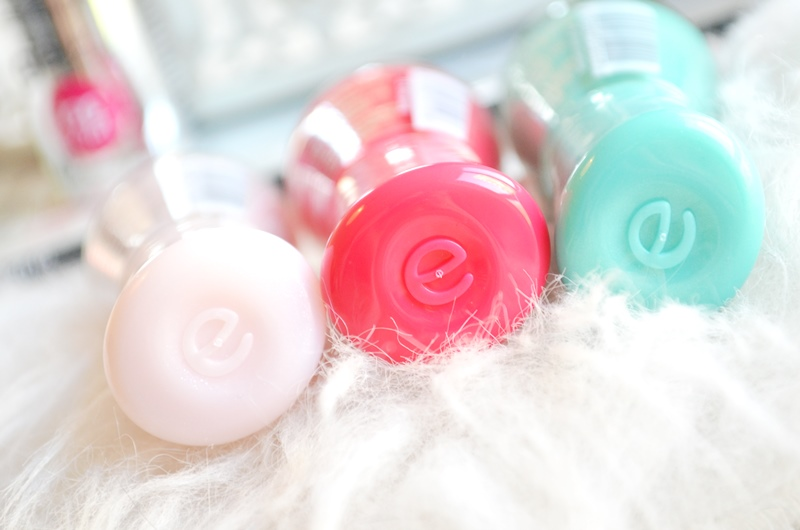Nieuwe Essence - No Heat - Gel Nail Polish Review