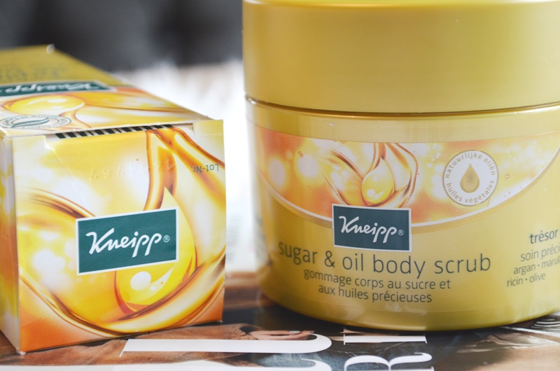 DSC 2535 - Nieuwe Kneipp 'Beauty Geheim' Collectie Review
