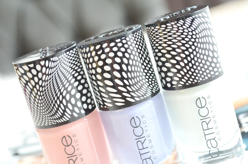 DSC 2710 - Catrice Doll's Collection Nail Lacquers Review