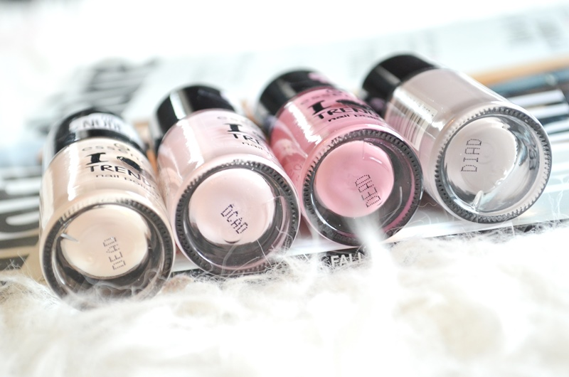 DSC 2738 - Essence I Love Trends - The Nudes Nail Polish Review