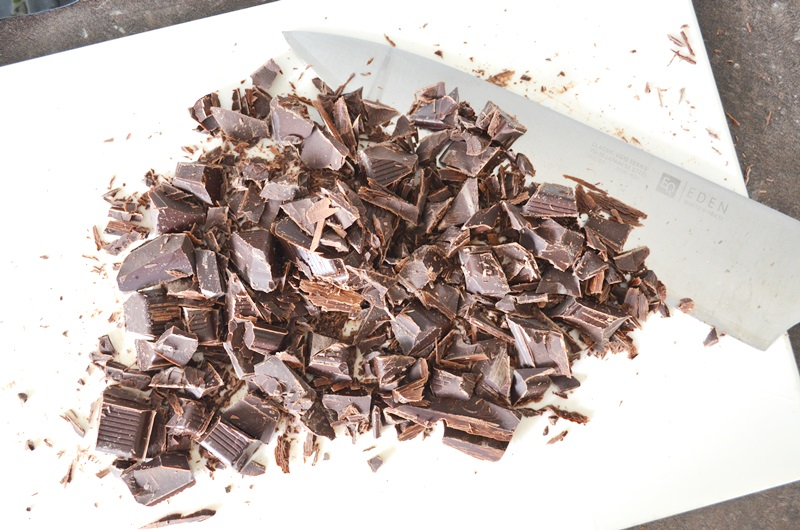 Chocoladetruffels Elisejoanne.nl