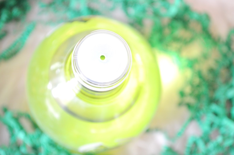 DSC 55841 - The Body Shop Virgin Mojito Collectie Review
