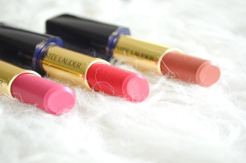 DSC 5997 - Estée Lauder Pure Color Envy Shine Lipsticks Review