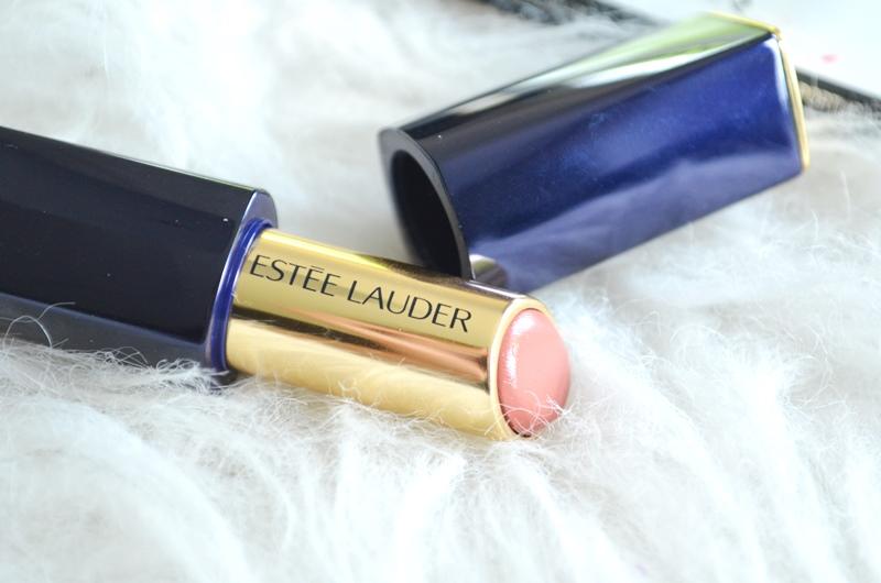 DSC 6040 - Estée Lauder Pure Color Envy Shine Lipsticks Review