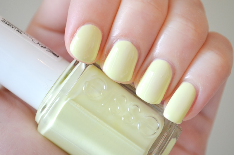 DSC 6123 - Essie Surf's Up! Zomer Collectie 2015 Review