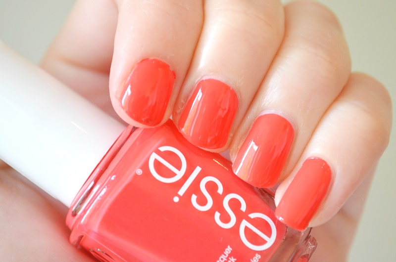 DSC 6141 - Essie Surf's Up! Zomer Collectie 2015 Review