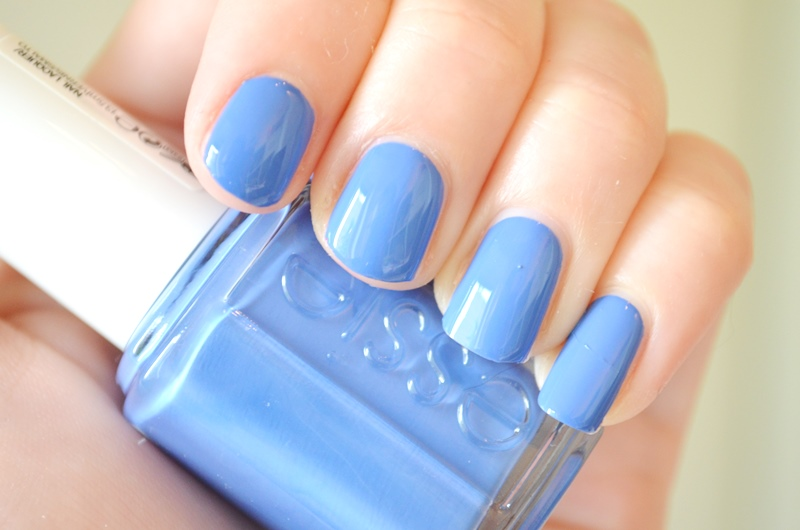 DSC 6145 - Essie Surf's Up! Zomer Collectie 2015 Review
