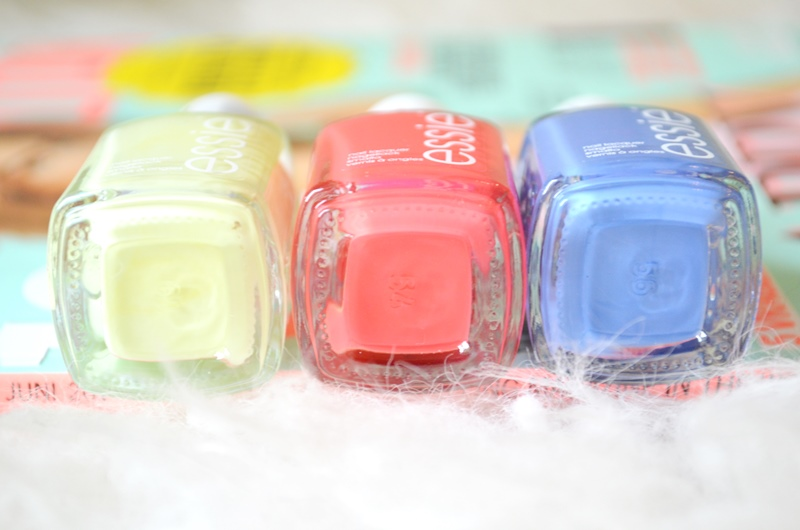 DSC 6161 - Essie Surf's Up! Zomer Collectie 2015 Review