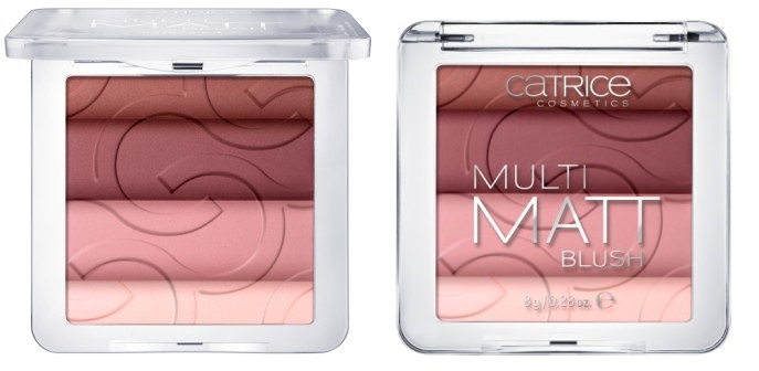 Catrice Multi Matt Blush_opened