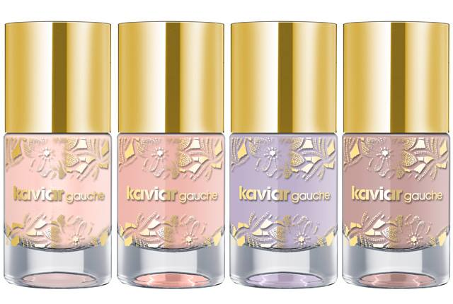 Catrice Kaviar Gauche Summer 2015 Collection 6 - Catrice Kaviar Gauche Nail Lacquer Review
