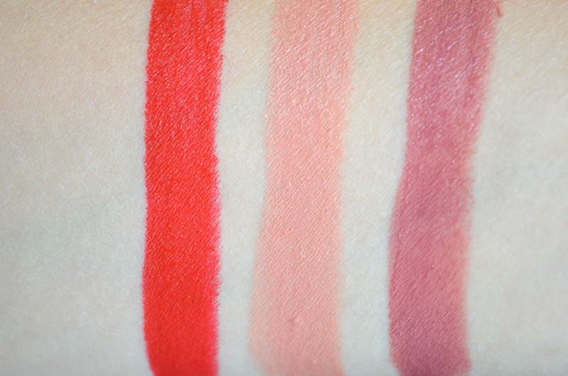 DSC 7699 - Nieuwe Etos Colour Care Lipsticks Review