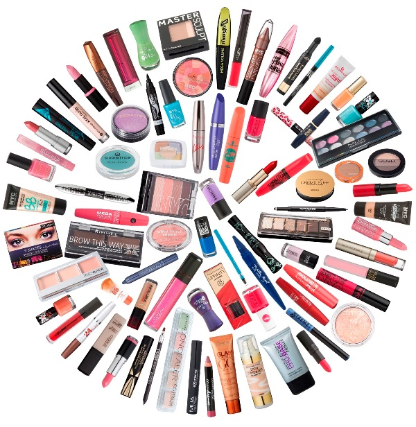 Make-upactie Kruidvat 1 + 1 Gratis 2015 - Elisejoanne.nl