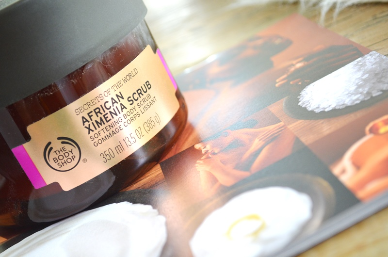 DSC 8849 - The Body Shop - Secrets of The World Review