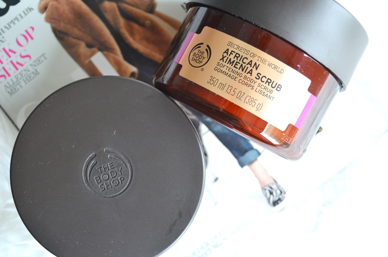 DSC 8883 - The Body Shop - Secrets of The World Review