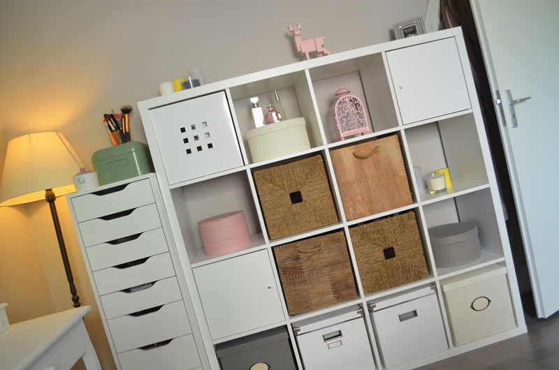 Slaapkamer Ideen Ikea : ikea ladenkast slaapkamer : Elises weekly ...