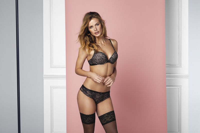 Fashion Fever Mimi Maximizer Plunge LL 130 cmyk - Hunkemöller Fashion Fever: Korting + Inspiratie