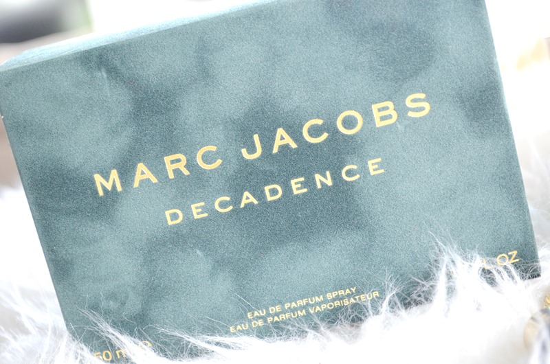 DSC 0244 - Marc Jacobs Decandence Eau de Parfum Review