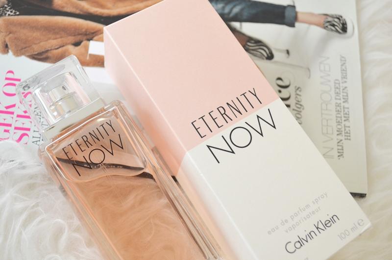 DSC 9694 - Nieuwe Calvin Klein Eternity Now Eau de Parfum