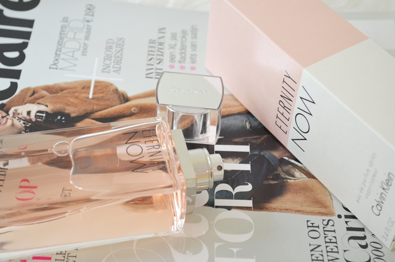 DSC 9704 - Nieuwe Calvin Klein Eternity Now Eau de Parfum