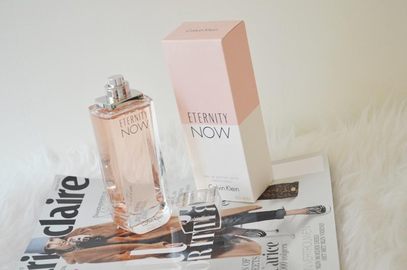 DSC 9717 - Nieuwe Calvin Klein Eternity Now Eau de Parfum