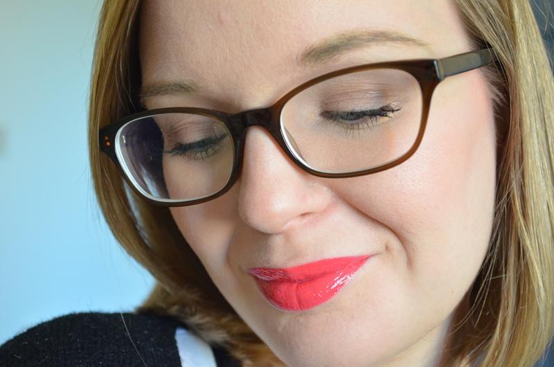 DSC 0773 - Nieuwe Essence Liquid Lipsticks Review