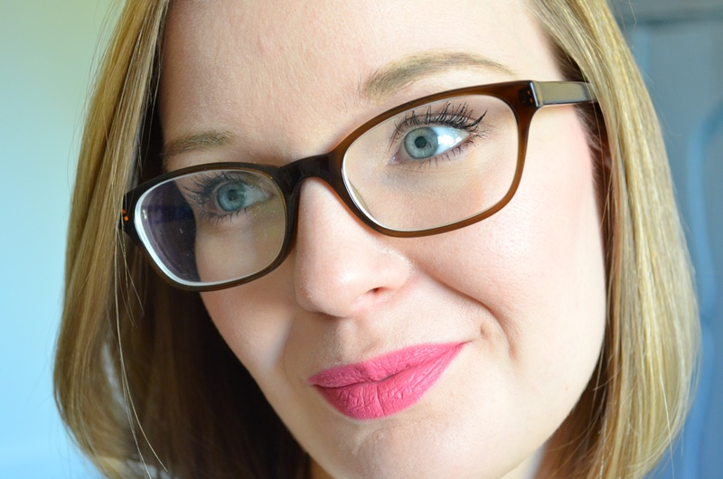 DSC 0813 - Nieuwe Inglot Lipstick Matte Lipsticks (5x) Review