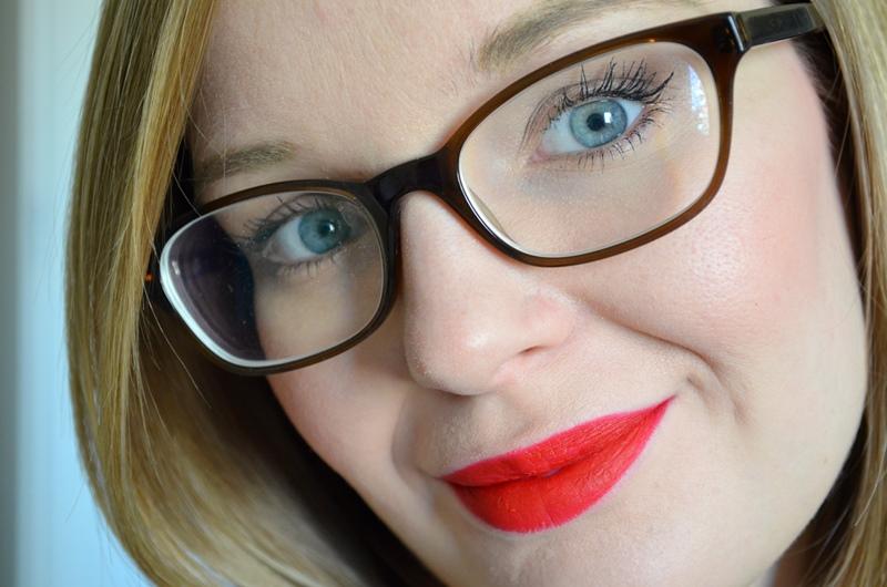 DSC 0831 - Nieuwe Inglot Lipstick Matte Lipsticks (5x) Review