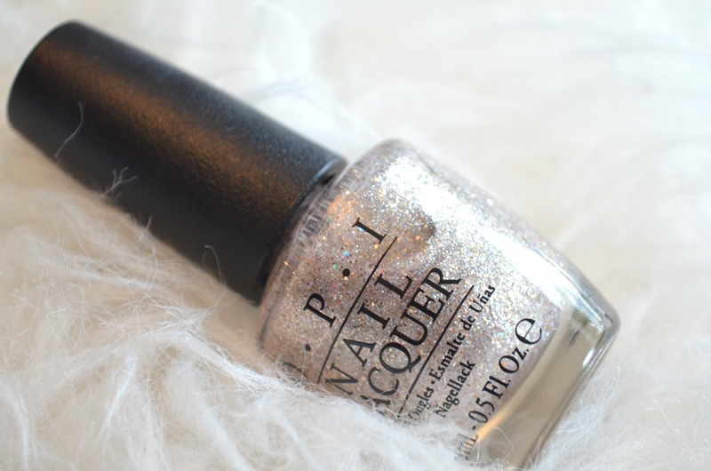 DSC 1613 - Star Light Collection by O.P.I Review Kerst 2015