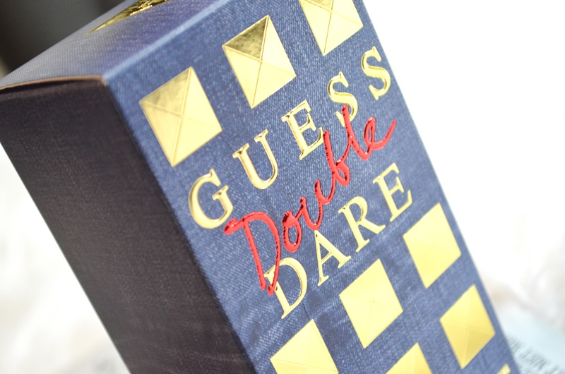 DSC 1667 - Guess Double Dare Eau de Toilette Review