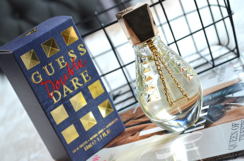 DSC 1691 - Guess Double Dare Eau de Toilette Review