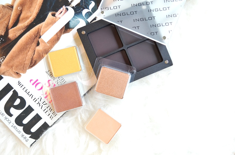 DSC 2118 - Inglot Fall Collection 2015 Review