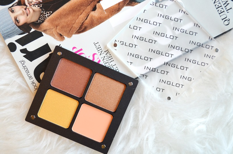 DSC 2128 - Inglot Fall Collection 2015 Review