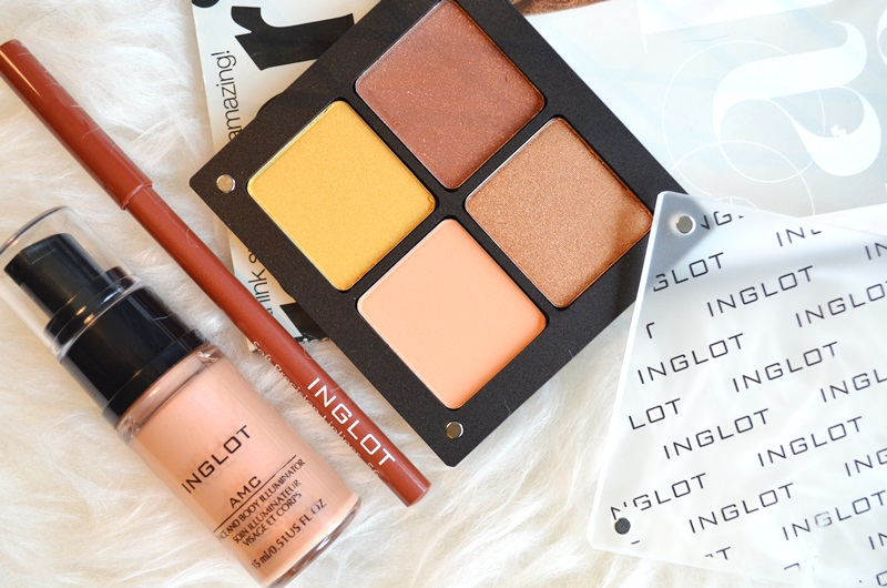 DSC 2139 - Inglot Fall Collection 2015 Review