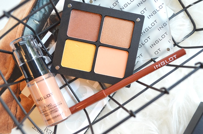 DSC 2156 - Inglot Fall Collection 2015 Review