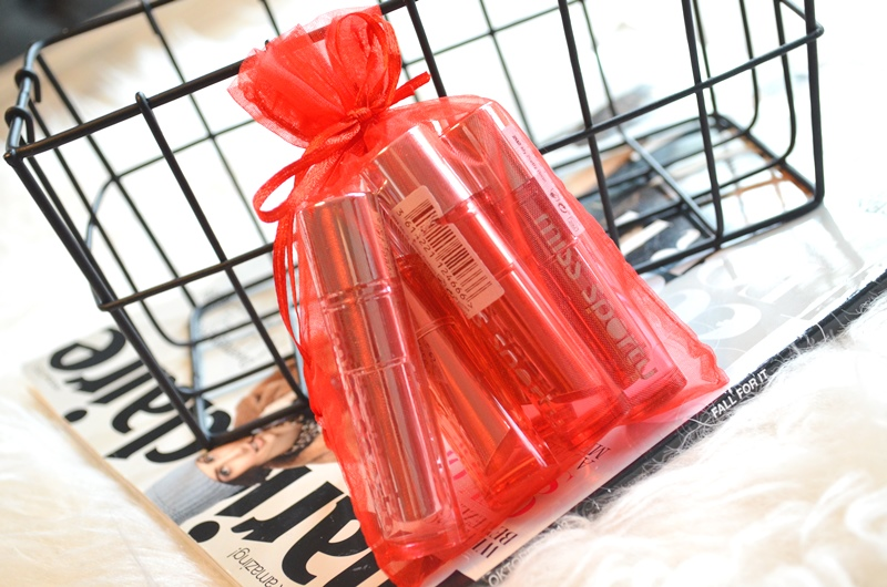 DSC 2206 - Miss Sporty BFF Lipstick Review